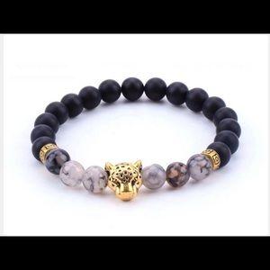 Jewelry - Golden Leopard